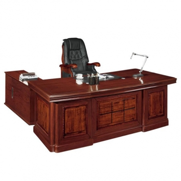 Mahogany Executive 3Piece
